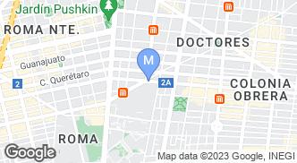 Museo de Patología del Hospital General de México