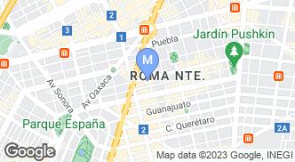 MUCA Roma