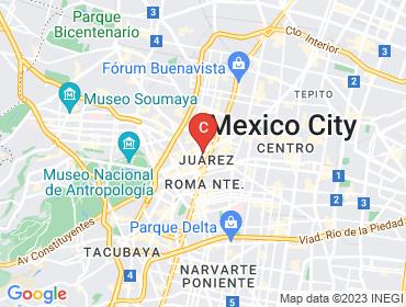 Capital Reforma