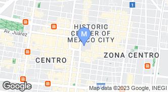 Museo de Sitio Recinto de Homenaje a Benito Juárez