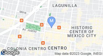 Museo del Ejército y Fuerza Aérea Mexicanos