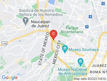 Parque el Toreo