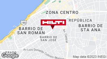 Obtener indicaciones para Ocurre Paqex Campeche