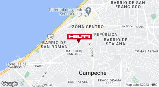 Ocurre Paqex Ciudad del Carmen