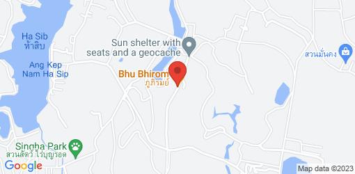 Directions to Bhu Bhirom