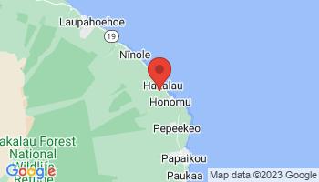 Map of Wailea