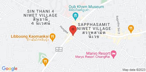 Directions to ร้านอาหารมุมไม้ Moom Mai Restaurant