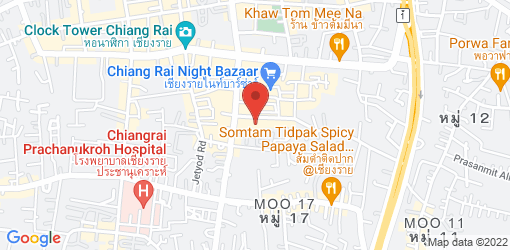 Directions to Connect Cafe คอนเนคท์ คาเฟ่