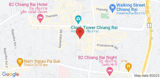 Directions to Siam Corner Restaurant