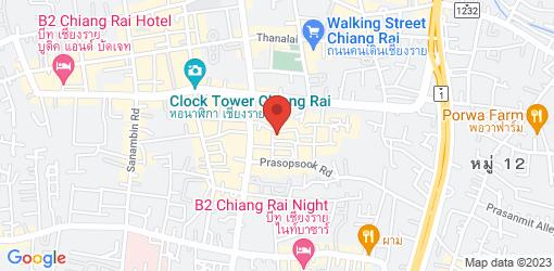 Directions to Sawaddee Thai Restaurant
