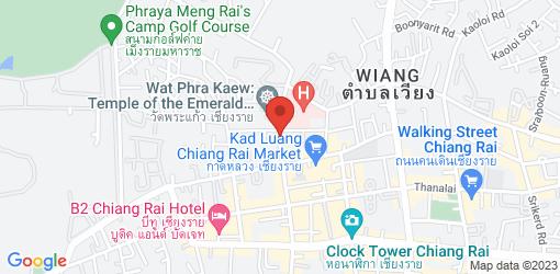 Directions to Local Thai Vegan restaurant