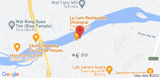 Directions to Yunnan Restaurant