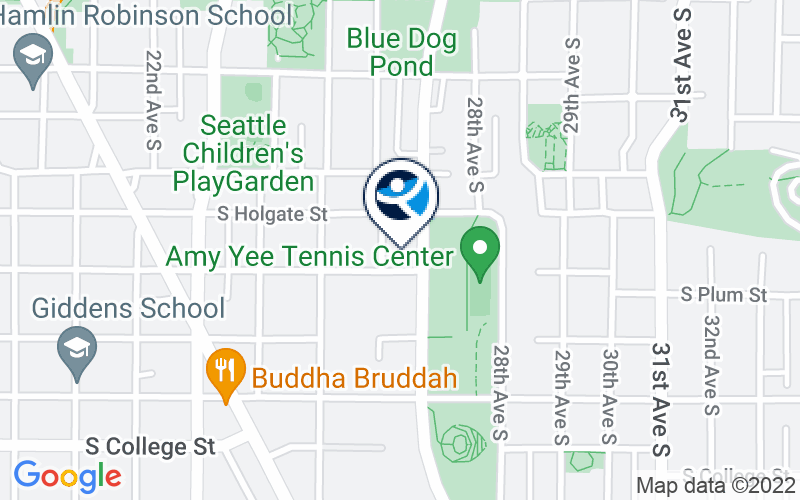 THS Youth & Family Services – Seattle Location and Directions