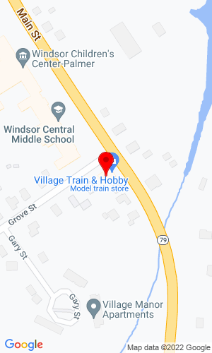 Google Map of Olin's Auctions 191 Main Street, Windsor, NY, 13865
