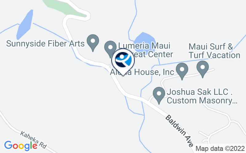 Maui Youth and Family Services Adolescent Community Base Program Location and Directions
