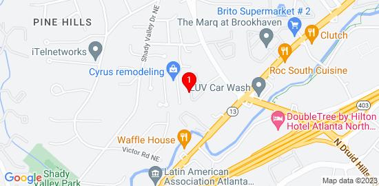 Buckhead Place