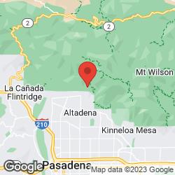 Altadena Transmission on the map