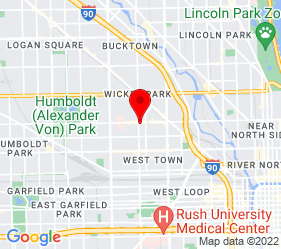 1951 W Division St, , Chicago, IL 60622