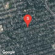 Satellite Map of 198 Strathallan Blvd, Toronto, On