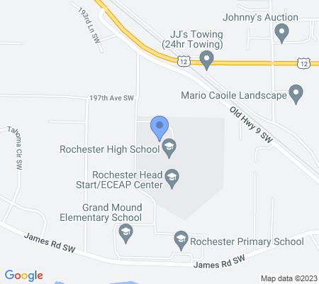 19800 Carper Rd SW, Rochester, WA 98579, USA