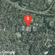 Satellite Map of 2  Fisher Drive 112, Mount Vernon, NY 10552