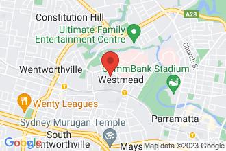 2 Darcy Road, Westmead NSW, Australia