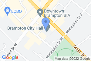 2 Wellington St W, Brampton, ON L6Y 4R2