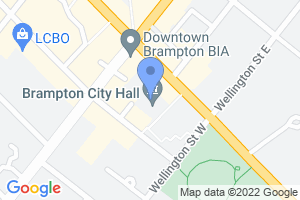 2 Wellington Street West West Tower - 2nd Floor Brampton, ON L6Y 4R2
