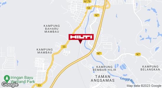 Get directions to Jalan Besar Tampin