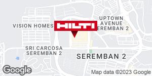 Get directions to Seremban 2