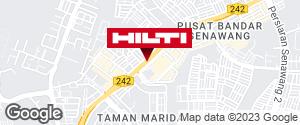 Get directions to Pusat Komersil.Cempaka