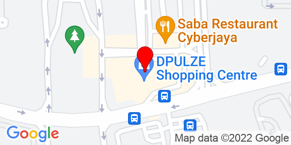 Dpulze Shopping Centre