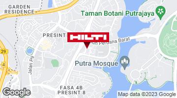 Get directions to Putrajaya