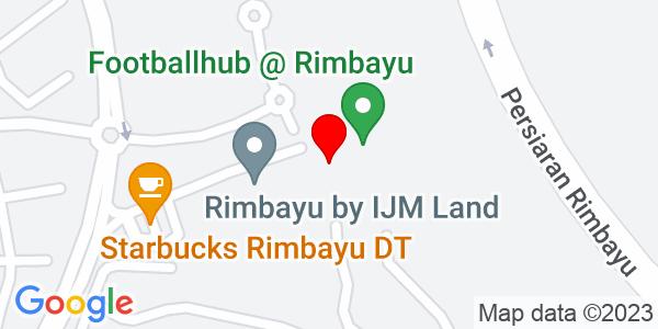 Bandar Rimbayu Show Gallery