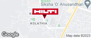 Hilti Service Centre Bhubneshwar