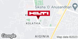 Hilti Service Centre Vizag