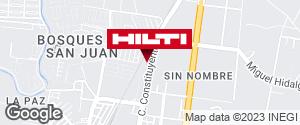 Obtener indicaciones para Ocurre Paqex San Juan del Río