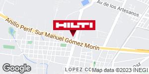 Obtener indicaciones para Ocurre Paqex Guadalajara (Tlaquepaque - Toluquilla)