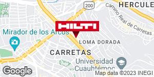 Obtener indicaciones para Ocurre Paqex Querétaro (Loma Dorada)