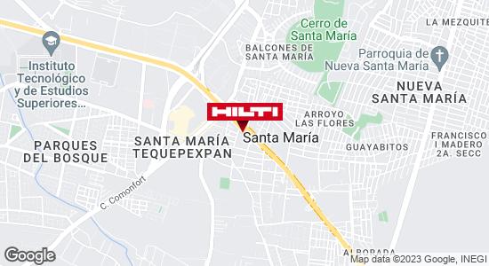 Ocurre Paqex Guadalajara (Sector Reforma)