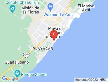 Paseo Del Carmen II