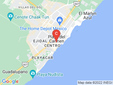 Playa - 5ta Alegria