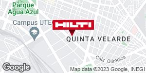 Hilti Center Guadalajara