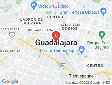Galerias Guadalajara II