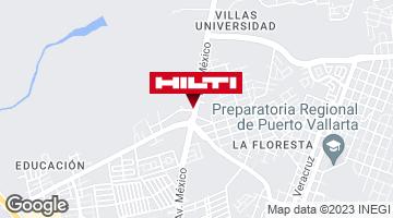Obtener indicaciones para Ocurre Paqex Puerto Vallarta