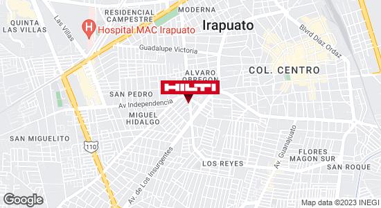 Ocurre Paqex Irapuato (Salamanca)