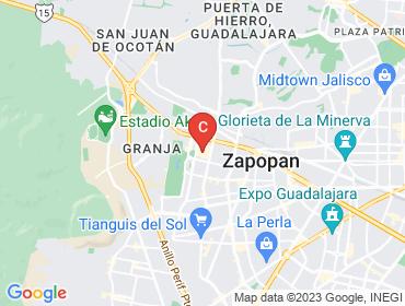 Galerias Guadalajara