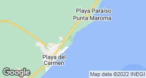 rosewood mayakoba resort map with Bluebay Grand Esmeralda on Mayan Adventure further Spectator Map besides Bequia furthermore Fairmont Mayakoba also Slideshow.