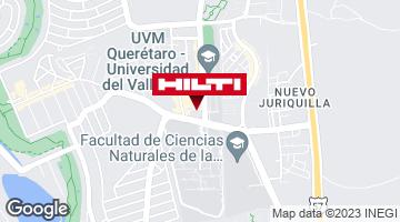 Obtener indicaciones para Ocurre Paqex Querétaro (Centro Comercial Plaza Juriquilla)