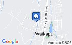 1326 Kawika St, Wailuku, HI, 96793-9354